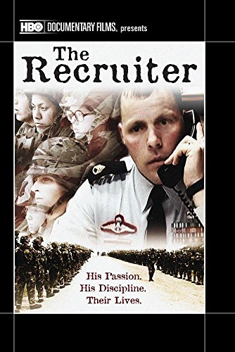 The Recruiter by HBO
