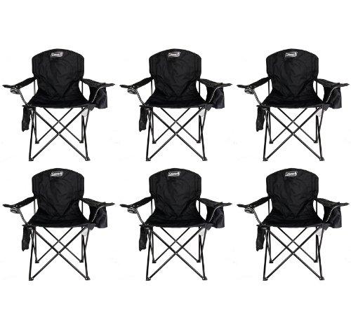 coleman chair black - 6