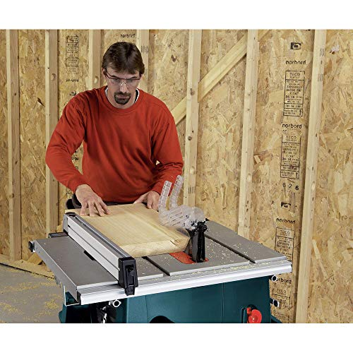 Bosch 4100-RT 10-Inch Worksite Table Saw (Certified Refurbished)