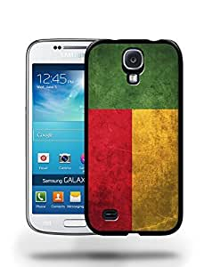 Benin National Vintage Flag Phone Case Cover Designs for Samsung Galaxy S4