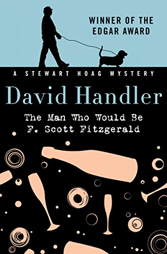 Road Traditional Trip American (The Man Who Would Be F. Scott Fitzgerald (The Stewart Hoag Mysteries))