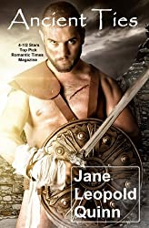 Ancient Ties: A Time Travel Romance