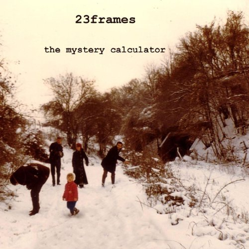 The Mystery Calculator -