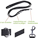 Dog Lead 10ft Long Dog leash Dog Training Line in