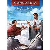 RIO527 Concordia: Salsa