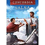 Concordia Salsa Board Game