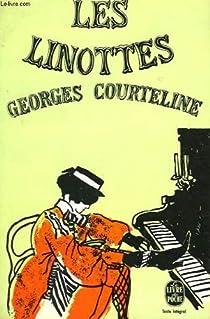 Les linottes par Courteline