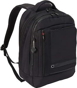 Hedgren Helium Laptop Backpack (Black)