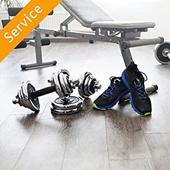 Weight Bench Assembly Amazon Home Services