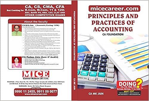 Mc Accounts
