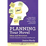 Planning Your Novel: Ideas and Structure