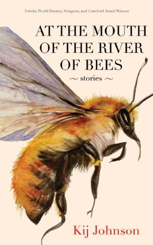 At the Mouth of the River of Bees: Stories (Leaf Wispy)