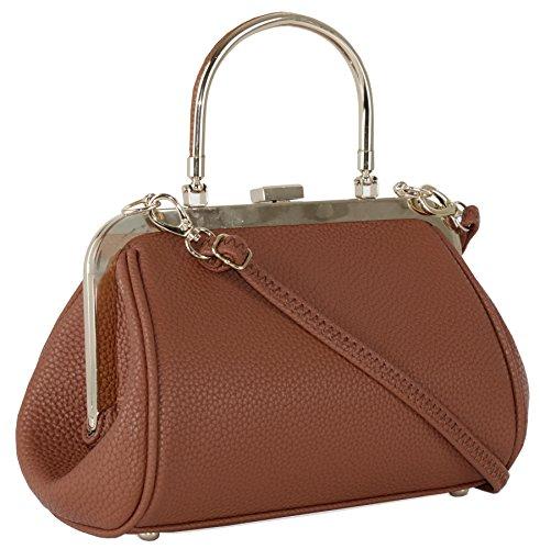 Borsa Shop donna Blu Handbag Big E5HwqRaqn
