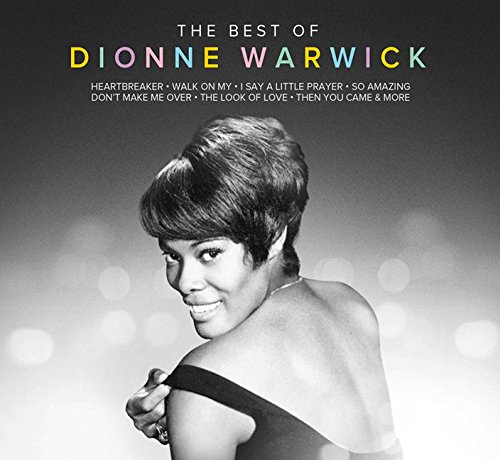 Dionne Warwick - The Best Album Ever - Zortam Music