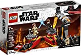 LEGO Star Wars: Revenge of the Sith Duel on