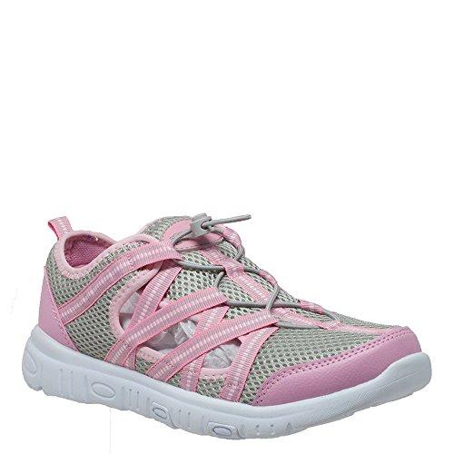 Rocsoc Water Shoe Donna Allenamento Grigio-rosa