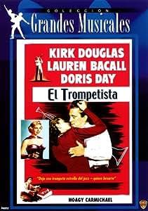 El Trompetista [DVD]