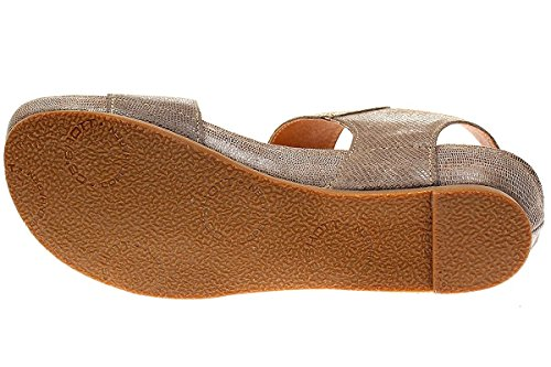 Ca Shott 10152 Damen Schuhe Sandale Keilsandalette
