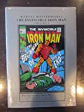 Marvel Masterworks: Invincible Iron Man - Volume 6