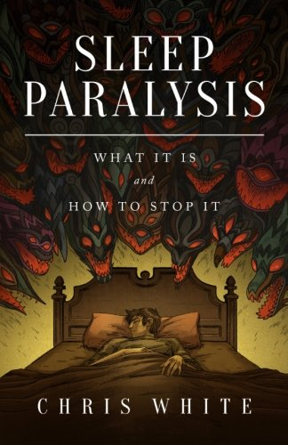 Sleep Paralysis What How Stop product image