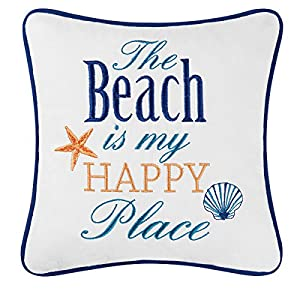 51PhIUEdc3L._SS300_ 100+ Coastal Throw Pillows & Beach Throw Pillows