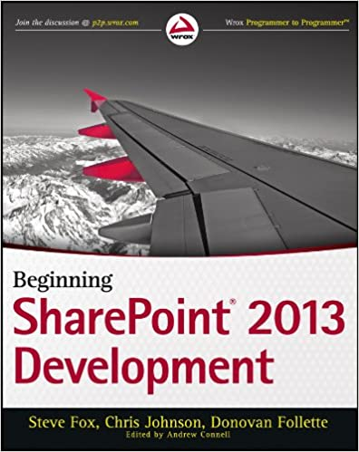 Sharepoint 2013 Development Ebook