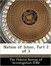 Nation of islam, part 2 of 3