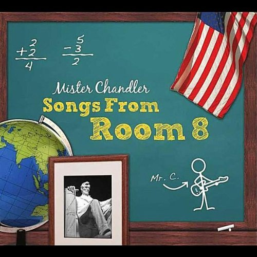 Room Store Chandler: The Climate Song By Mister Chandler On Amazon Music