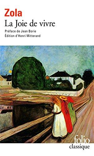 Joie de Vivre (Folio (Gallimard)) (French Edition)