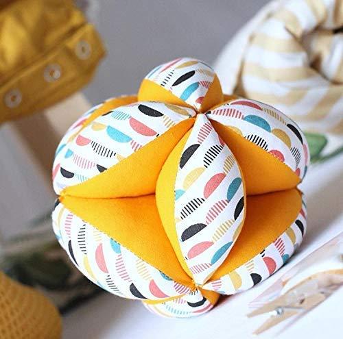 Pelota Montessori: Amazon.es: Handmade