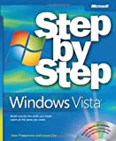 img - for Microsoft Windows Vista Step by Step book / textbook / text book