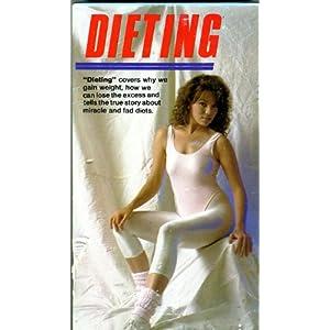 Dieting [VHS] 51PhLL0SwsL
