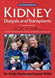 img - for Kidney Dialysis and Transplants: The 'At Your Fingertips' Guide book / textbook / text book