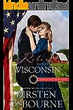 Roberta: Bride of Wisconsin (American Mail-Order Brides Series Book 30)