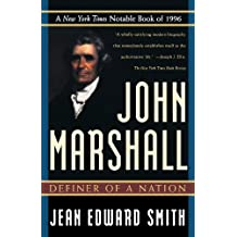 Amazon jean edward smith books biography blog audiobooks john marshall definer of a nation fandeluxe Choice Image