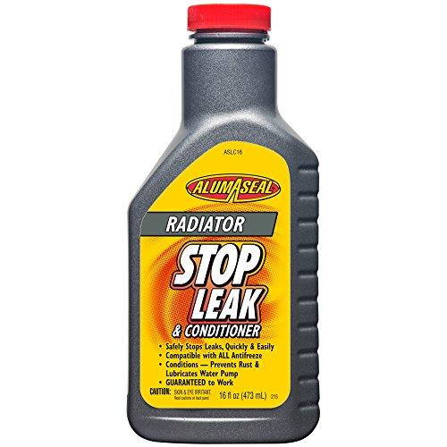 stop leak antifreeze - 8