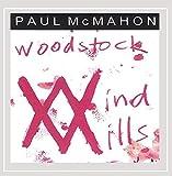 Woodstock Windmills by Paul McMahon (2003-06-24)