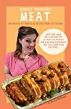 img - for Meat (Kooky Cookery) book / textbook / text book
