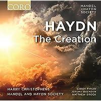 Haydn:The Creation [Handel and Haydn Society, Harry Christophers ] [CORO: COR16135]