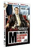 I, Michel G., Billionaire, Master of the World ( Moi, Michel G., milliardaire, maître du monde ) ( Me, Michel G. Billionaire Master of the World (I Miche [ NON-USA FORMAT, PAL, Reg.2 Import - France ]