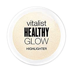 COVERGIRL Vitalist Healthy Glow Highlighter, Starshine, 0.11 Pound (packaging may vary)