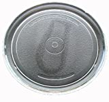 Sharp Microwave Glass Turntable Plate / Tray 10 3/4 A034