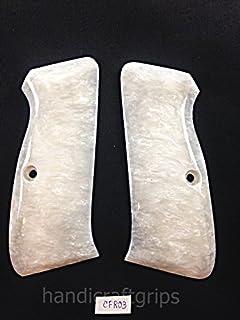Cz 75 Bone Grips