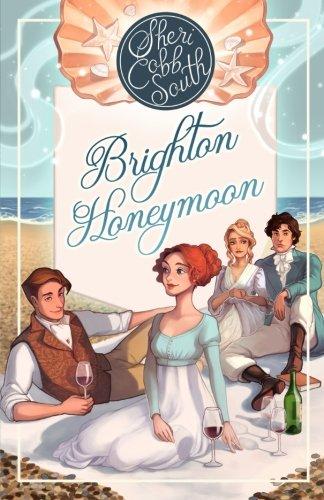Brighton Honeymoon (The Weaver series) (Volume 2)