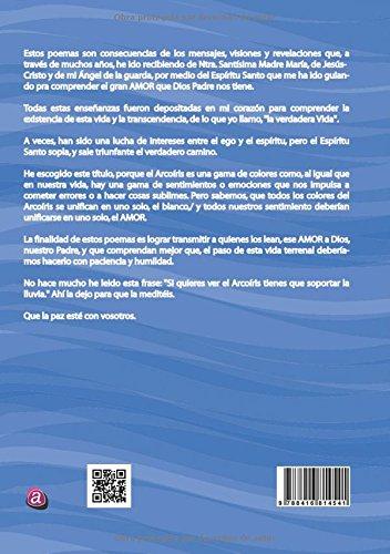 Un Arcoíris De Amor Spanish Edition Paqui Sanz 9788416814541