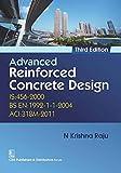 Advanced Reinforced Concrete Design (IS : 456-2000)