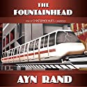 The Fountainhead Audiobook by Ayn Rand Narrated by Christopher Hurt