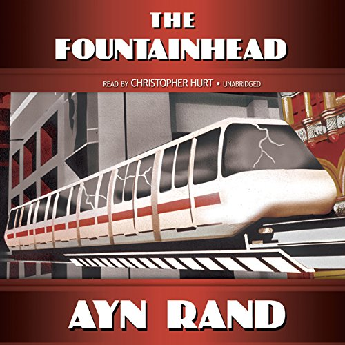 fountainhead by ayn rand audio book buyer's guide for 2020