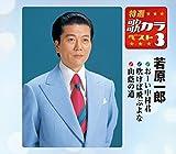 Ichiro Wakahara - Tokusen Utakara Best 3 Ichiro Wakahara [Japan CD] KICM-8293
