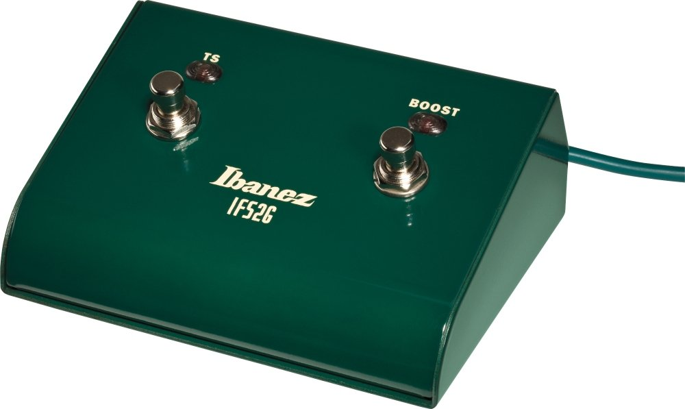 Ibanez IFS2 Dual Foot Switch by Ibanez (Image #2)